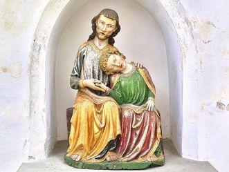 Abbaye de Heiligkreuztal
